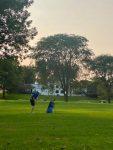 Golf Team Suffers First Loss of Season