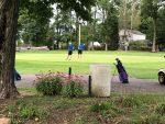 Golf Team Defeats Barberton