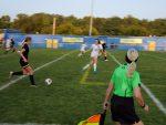 Girls Soccer Defeats Canton South