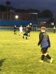 Boys and Girls Soccer Both Defeated by Cloverleaf