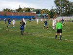 Boys Soccer Falls to Louisville
