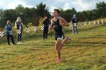 Dimeff, Denison Lead Cross Country Teams at Woodridge CVNP Invitational