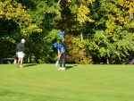 Ryan Dinan Represents Coventry at District Golf Tournament