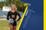 Volleyball All-MAC Honors