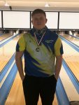 Ryder Swafford Finishes 2nd at MAC Preseason Bowling Tournament
