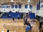 Boys Basketball Falls to CVCA in Season Opener