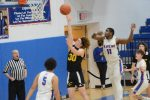 Boys Basketball Grinds Out Win at Ravenna