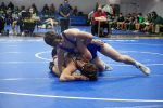 Simon, Owen Lead Wrestlers at Ravenna