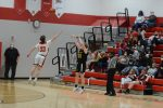 Boys Basketball Falls to Norton Despite Wagner's Career High