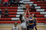 Girls Basketball Defeated by Norton