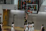 Boys Basketball Falls to Strongsville