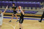 Boys Basketball Defeated by Barberton