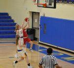 Girls Basketball Falls to Minerva