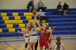 Late Comeback Not Enough as Lady Comets Fall to Springfield