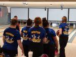 Girls Bowling Advances to District Tournament