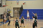 Girls Basketball Defeated by Cloverleaf on Monday