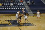 Girls Basketball Falls to Tallmadge in OHSAA Tournament
