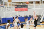 Boys Basketball Falls to Gilmour Academy in OHSAA Sectional Final