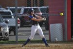 Softball Falls to Field in Season Opener
