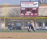 Softball Team Wins Big Over Woodridge