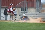 JV Baseball Defeats Woodridge