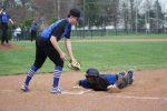 JV Baseball Defeats CVCA