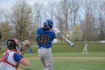 Baseball Shuts Out Ravenna