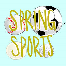 2018 Spring Sports Tryouts