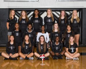 Fall Team Pictures 2016