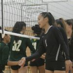 V Volleyball vs Seneca Valley