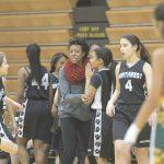JV Girls Basketball vs Seneca Valley