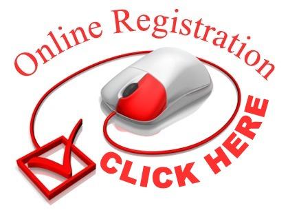 Spring Online Registration