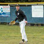 Varsity Baseball vs Sherwood