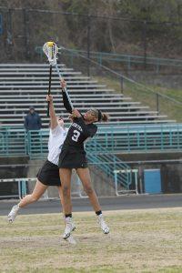 Photos – JV Girls Lacrosse vs Whitman