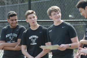 Photos – Boys Tennis