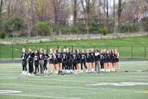 Photos – V Girls Lacrosse vs Gaithersburg