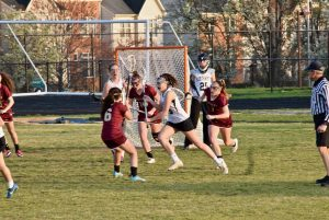 Photos – Girls Varsity Lacrosse vs PB