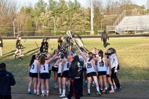 Photos – Varsity Girls Lacrosse vs Richard Montgomery