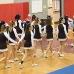 Varsity Cheer Competition 2018