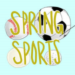 Spring Tryout Schedule