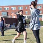 Varsity Girls Lacrosse vs BCC