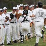 Varsity Baseball vs Wootton