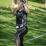 Softball vs Magruder