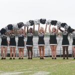 2019-2020 Poms Tryout Information Packet