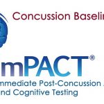 Fall 2019 Concussion Testing