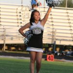 Varsity Cheer - NW vs WW 2019