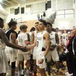 2019 V Boys Basketball