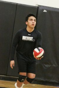 Coed Volleyball 2020