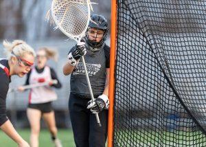 Girls Varsity Lacrosse 2020