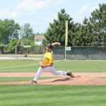 Chemic Baseball 2012 SVL Co-Champions